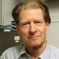 Image of John Gurdon