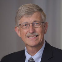 Image of Francis Collins